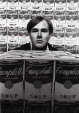 Andy Warhol & Cambells Soup