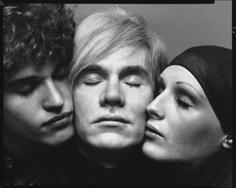 Andy-Warhol-by-Richard-Avedon