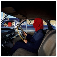 The Mars Volta - Frances The Mute
