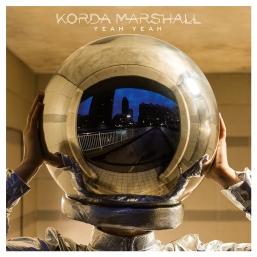 Korda Marshall - Yeah Yeah