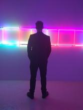 Christian Herdeg 'Sextett,' 2016 @ Galerie Lange + Pult