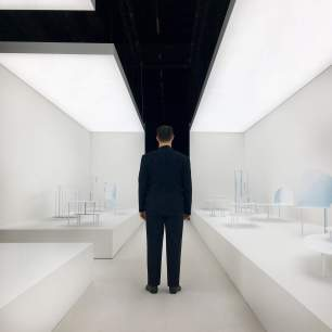 """In the """"clouds"""" by nendo . Shot by Play Hunter."""