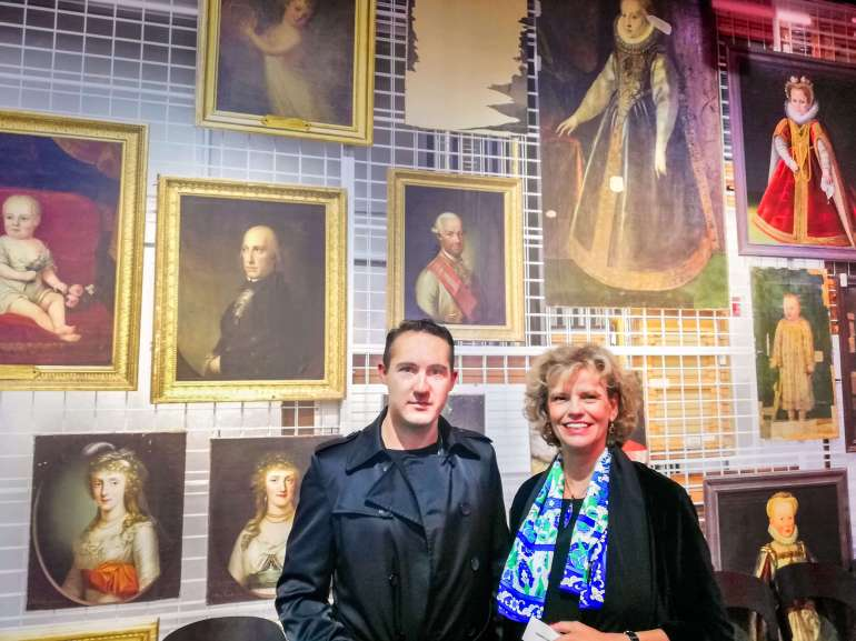 Andy Hermann & Sabine Haag