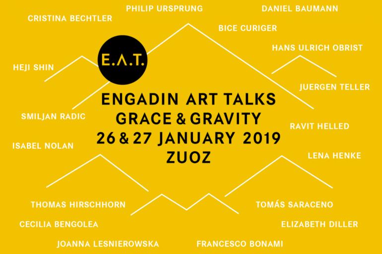 Engadin Art Talks (E.A.T.)