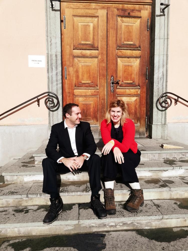 Andy Meets Warhol & Lena Henke