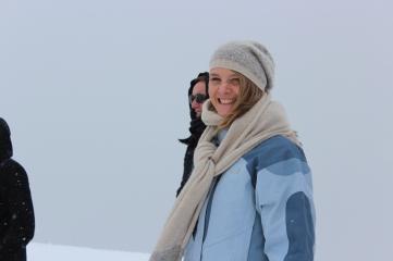 Sonja Glavas, La Prairie