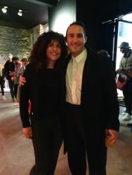 Andy meets Sabrina: Andy Hermann, Sabrina Pambianco (IKEA AG)
