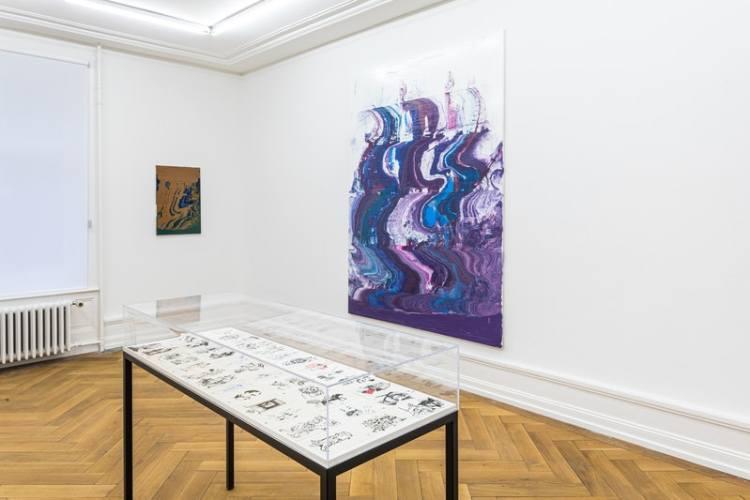 ABUC - Eleven Cuban Artists at Mai 36 Galerie
