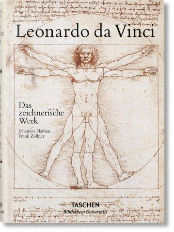 Leonardo da Vinci. Das zeichnerische Werk Zeichneris