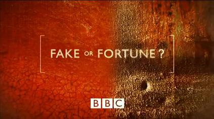 Fake or Fortune? ©BBC