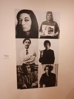 Shunk-Kender Portraits of Marisol, Brigid Polk, Ultra Violet, Lou Reed, Gerard Malanga, Buddy Wirtschafter, New York, ca. 1968-1971