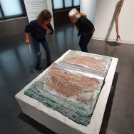 Anselm Kiefer - Salt of the Earth, 2012